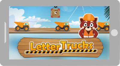 Letter Trucks