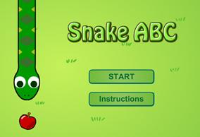Snake ABC