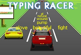 TypingGames.Zone - 107 Fun Games to Learn Typing
