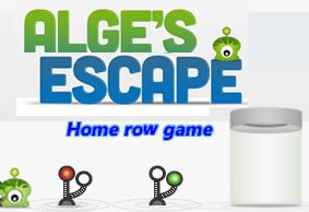 Alge Typer Escape