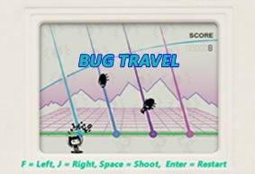 Bug Travel