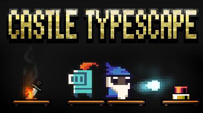 Castle Typescape