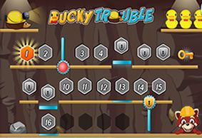 Ducky Trouble Beta