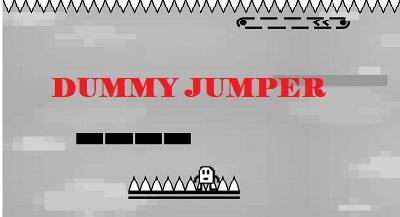 Dummy Jumper (Forefingers)