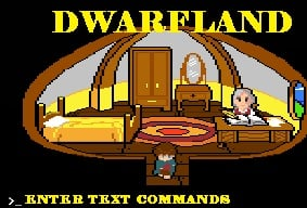 Dwarfland