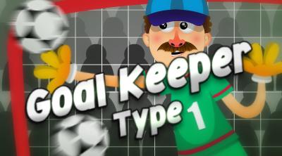 Goal Keeper Type