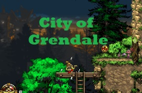 City of Grendale