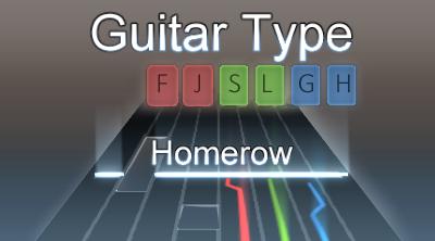 Guitar Type