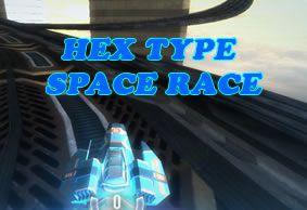 HexType Space Race