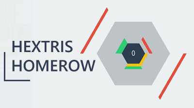 Hextris Homerow