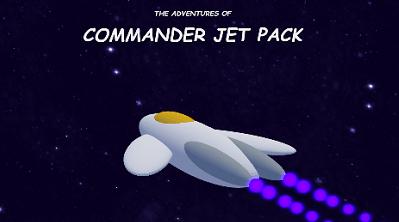 Commander Jet Pack