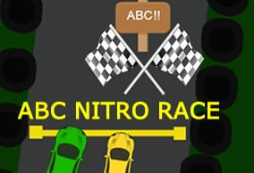 Type ABC Nitro Race