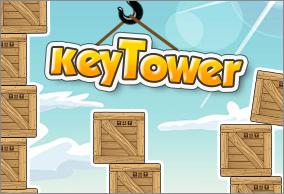 KeyTower