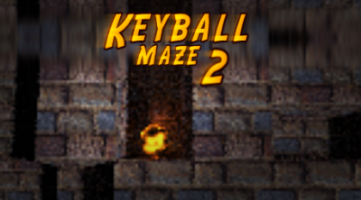 KeyBall Maze Version 2