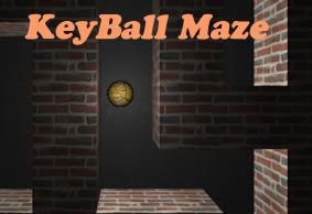 KeyBall Easy Version