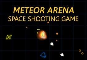 Meteor Arena Shooting