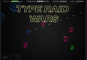 Type Raid Wars