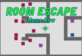 Room Escape - Type For Your Life