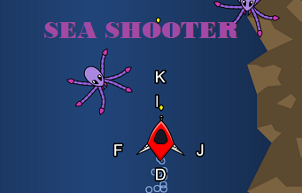 Sea Shooter