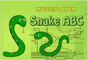 Snakes MultiPlayer A-Z