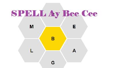 Spell Ay Bee Cee