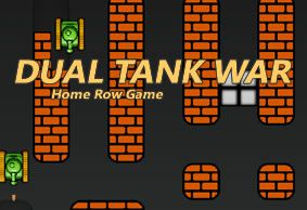 Dual Tank War