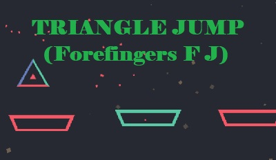 Triangle Fingers
