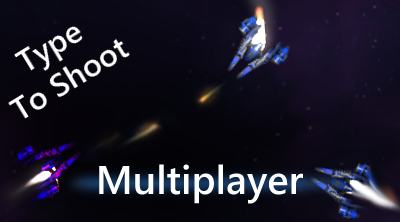 Type To Shoot Multiplayer0