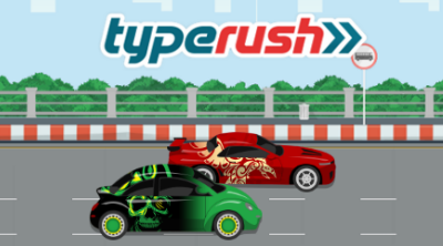 Type Rush Racer