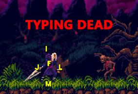 Typing Dead