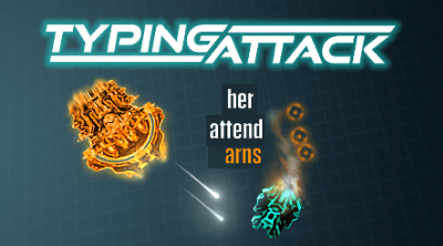 Play Typing Attack Game