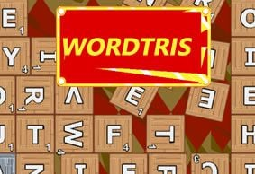 WordTris Scrabble