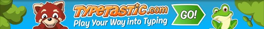 TypeTastic.com